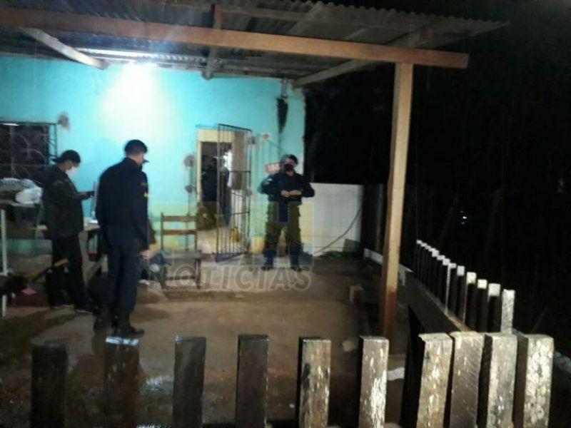 Idosa é morta com tiro no olho em residência na zona leste de Porto Velho
