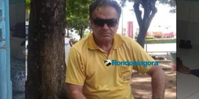 Confirmada morte de taxista por Coronavírus, em Porto Velho; Essa foi a segunda morte pelo Covid-19 no Estado