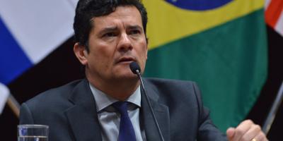 Ex-juiz Sergio Moro anuncia demissão do Ministério da Justiça e deixa o governo Bolsonaro