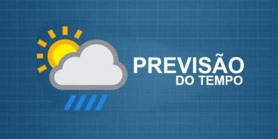 Frente fria atinge o Estado de Rondônia nesta terça-feira (07), de acordo com Sipam