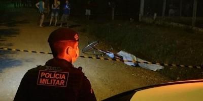 Homem é morto a tiros no setor Chacareiro, em Ji-Paraná
