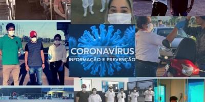 SINTRA-ALi fiscaliza frigorífico se estão adotando as medidas de segurança contra COVID-19, em Rolim de Moura
