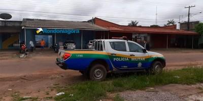 Taxista que estava com sintomas de Coronavírus é encontrado morto, em Porto Velho