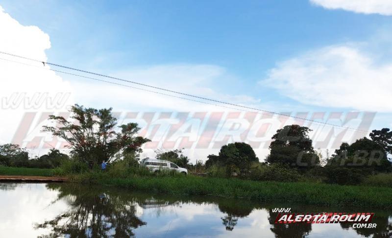 URGENTE- Dois irmãos morreram após barco virar em represa na região de Alta Floresta do Oeste