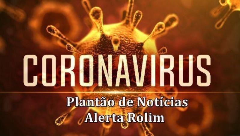 9º caso de Covid-19 é confirmado em Rolim de Moura - Veja o vídeo
