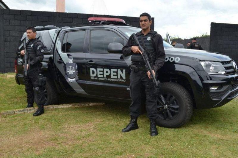 Depen lança concurso de nível médio e superior; vagas em Brasília, Rondônia e mais três estados - Veja o edital