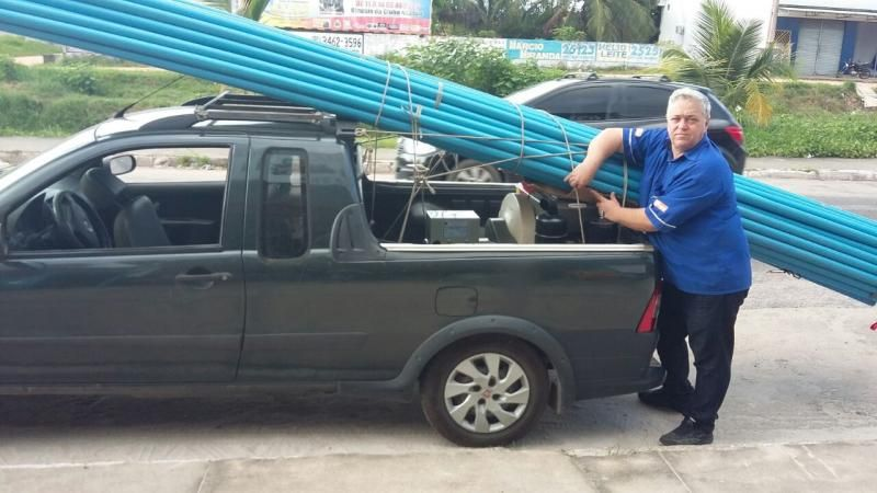 Ex-morador de Rolim de Moura morre vítima do novo coronavirus no Pará