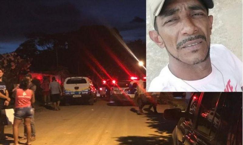 Homem é assassinado a tiros no Jardim dos Estados, em Jaru