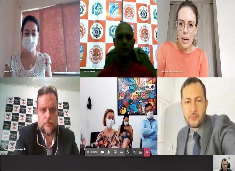 Pessoas que violarem as medidas de restrição de combate a covid-19 serão responsabilizadas criminalmente, em Rolim de Moura