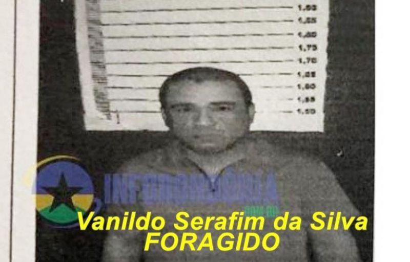 Polícia Militar recaptura dois fugitivos da cadeia de Santa Luzia; outros dois ainda estão foragidos