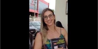 Policial Militar, acadêmica da Unesc fala da importância do Direito em sua carreira