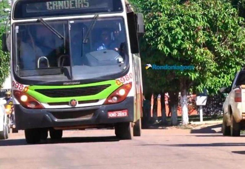 """Prefeitura decreta """"toque de recolher"""" a partir das 21h30, em Candeias do Jamari"""