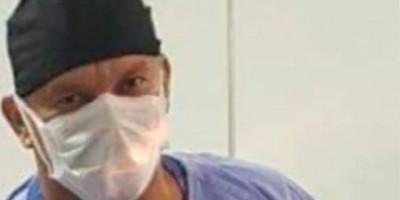 Servidor do Hospital de Base morre vítima de Coronavírus em Porto Velho