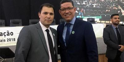 Elias Rezende assume DER com a missão de promover o desenvolvimento do Estado de Rondônia
