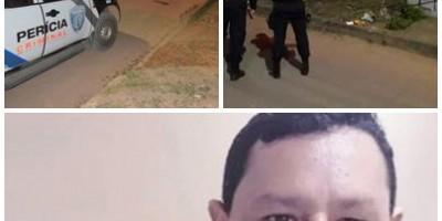 Homem é assassinado a pauladas no Jardim dos Estados, em Jaru
