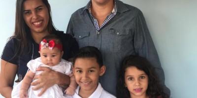 Juliana Antunes lança seu nome como pré-candidata a vereadora por Rolim de Moura