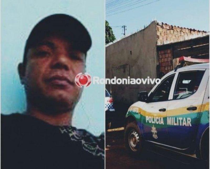 Mecânico é assassinado com dois tiros na frente da filha de 05 anos, em Porto Velho