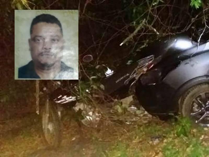 Motociclista perde a vida em acidente na BR-364