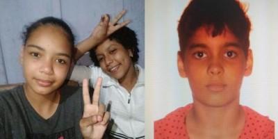 Polícia Civil procura por 3 meninas que fugiram de casa, em Rolim de Moura