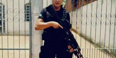 Policial Penal do GAPE morre vítima de Covid-19, em Porto Velho