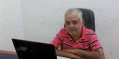 Prefeitura de Rolim de Moura: Nota de falecimento do servidor Genoir Sousa Lopes