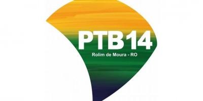 PTB de Rolim de Moura realizou reunião através de vídeo conferência no último sábado (27)