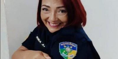 Sargento da PM morre vítima de Coronavírus, em Porto Velho