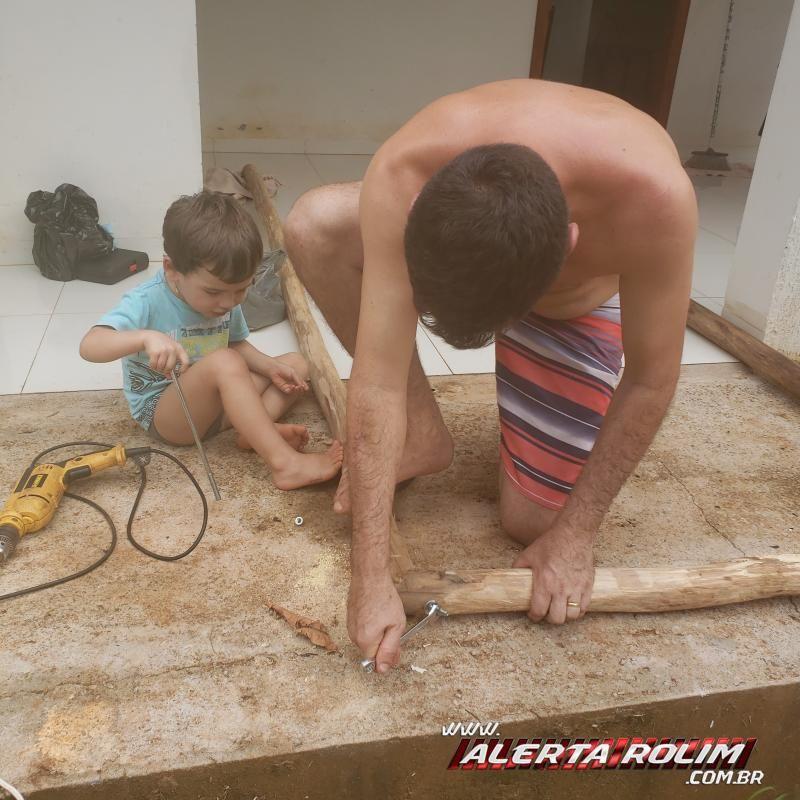 Sargento do Corpo de Bombeiros Militar dá bom exemplo em Rondônia