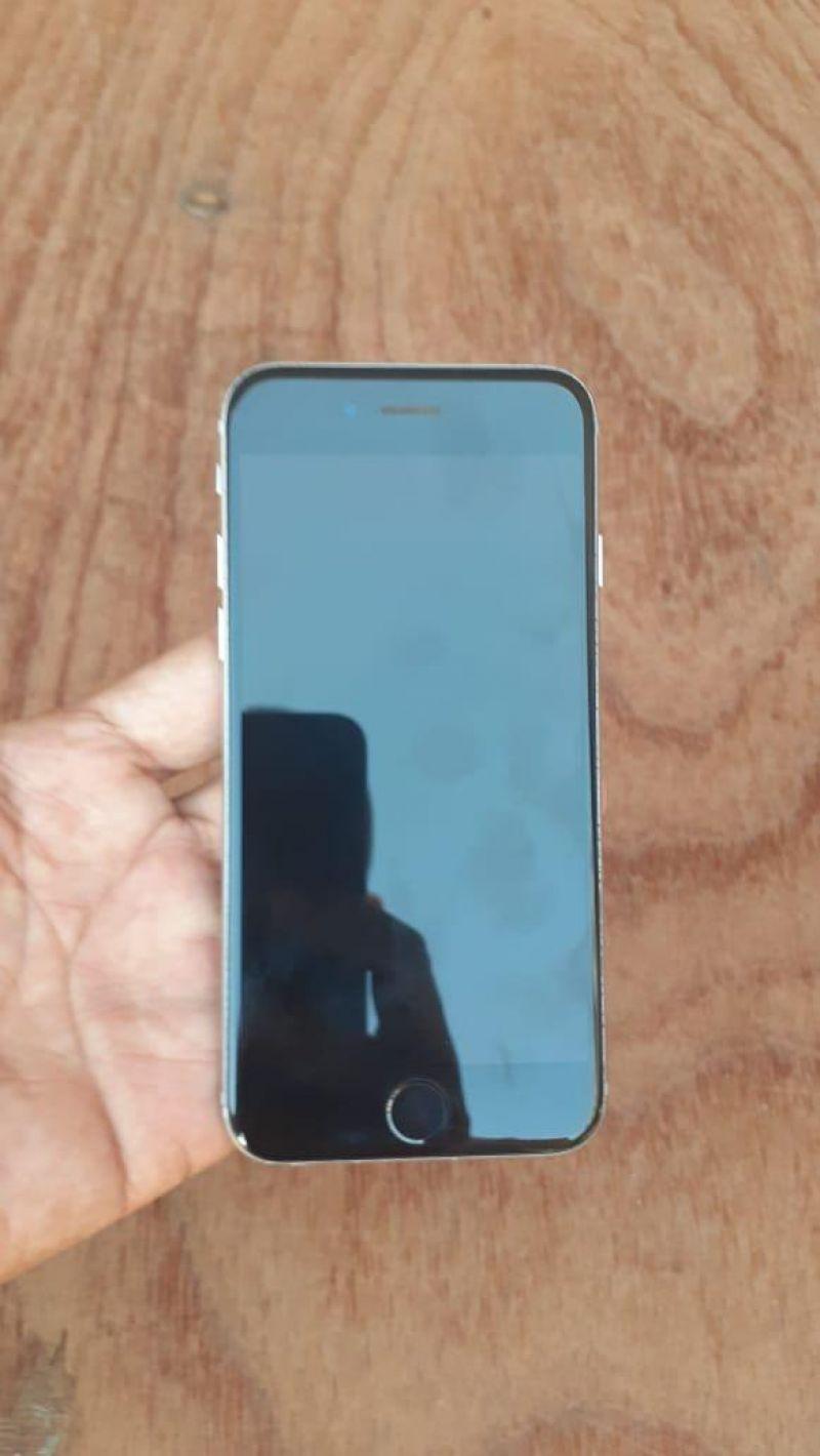 Celular iPhone foi encontrado no Centro de Rolim de Moura