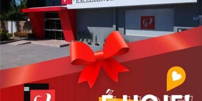 Inaugura hoje dia 20, a Odonto Excellence, em Rolim de Moura