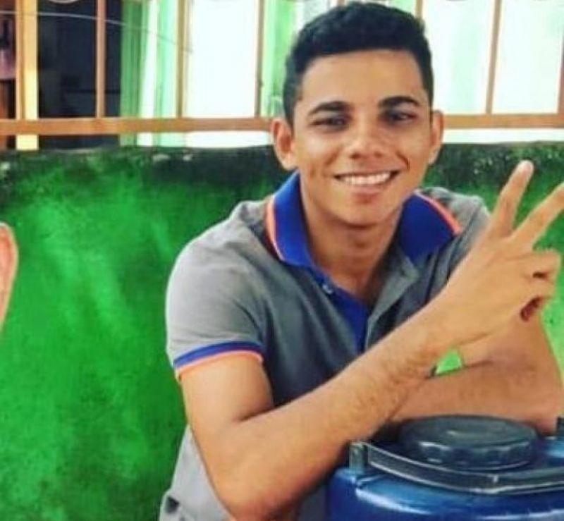 Nota de Falecimento - Pablo Rangel, morador de Rolim de Moura vem a óbito, em Porto Velho, vítima de Leucemia aguda e Covid-19