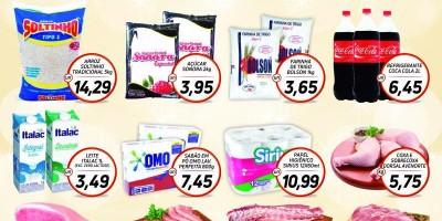 Ofertas Supermercado Central de Rolim de Moura