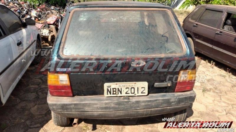 Polícia Militar realiza grande apreensão de produtos furtados e outros vários produtos de origem duvidosa, em Rolim de Moura - Vídeo