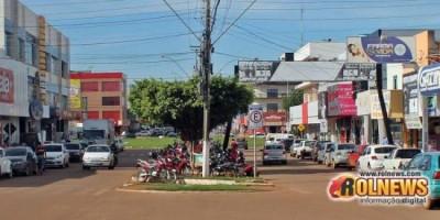 Veja as atividades comerciais que poderão funcionar em Rolim de Moura, Confira a nota emitida pelo Prefeito