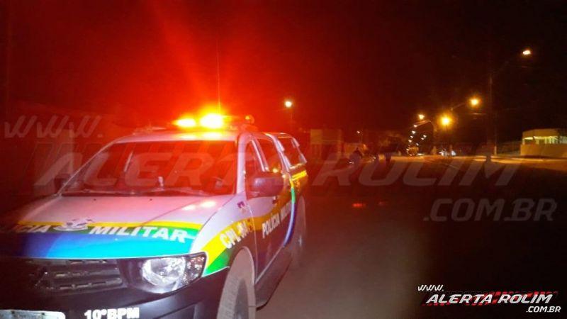 URGENTE - Criança de apenas 3 anos é encaminhada com urgência ao Hospital, após ser espancada pela própria mãe, em Novo Horizonte