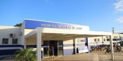 Jaru: Jovem de 20 anos não morreu em virtude da Covid-19, informa Secretaria Municipal de Saúde