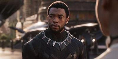Chadwick Boseman, de 'Pantera Negra' morre aos 42 anos