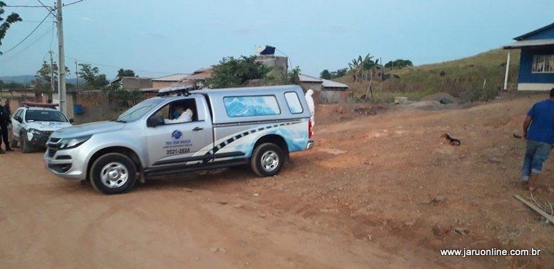 Jovem de 20 anos foge do Hospital e morre em casa vítima da COVID-19, em Jaru