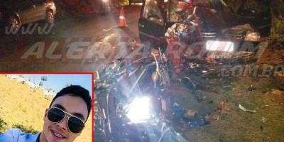 Vítima de acidente de trânsito precisa urgente de doação de sangue