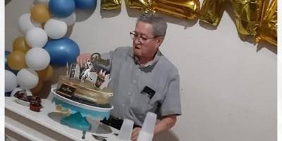 Médico de Rolim de Moura morre vítima da Covid-19, em Cacoal