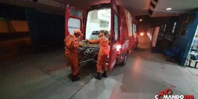 Briga termina com dois mortos e um gravemente ferido no bairro São Francisco, em Ji-Paraná