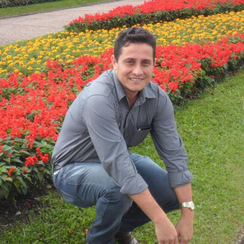Enfermeiro, ex-morador de Novo Horizonte, morre vítima de Covid-19 em Porto Velho