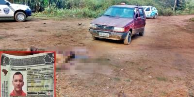 Ji-Paraná – Homem de 36 anos é encontrado morto embaixo de ponte, as margens do rio Machado