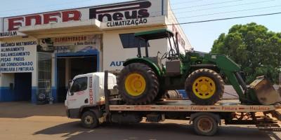 Vaga de emprego de Eletricista Automotivo na Eder Pneus, em Rolim de Moura
