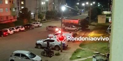 Criança cai do quarto andar de apartamento e polícia prende pai e madrasta, na capital