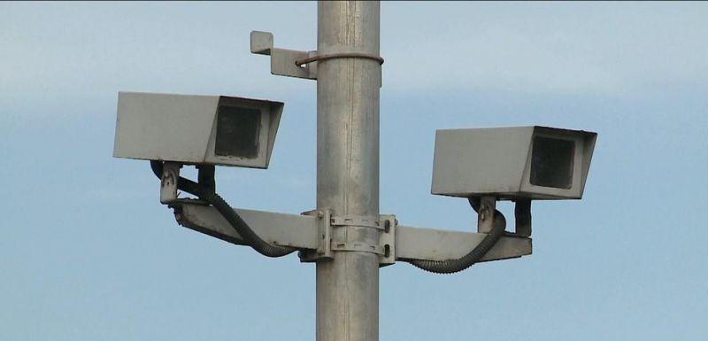 Dnit inicia instalação de radares de velocidade em 50 pontos das rodovias de Rondônia