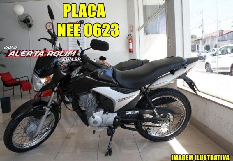 Duas motos foram furtadas nas últimas 24 horas, em Rolim de Moura