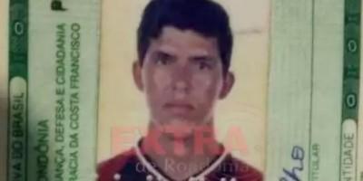 Homem morre após cair de cavalo, em Corumbiara
