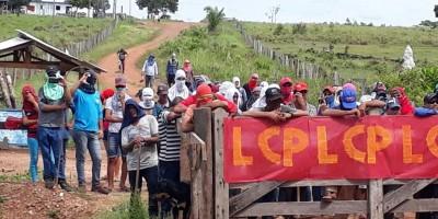LCP exige saída da PM e chama militares de 'guaxebas de farda', em RO