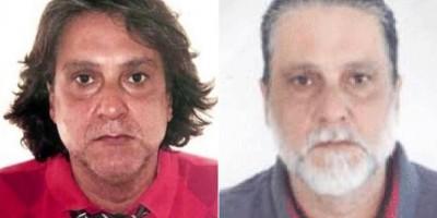 Paulo Cupertino, assassino do ator Rafael Miguel e dos pais dele, é preso no interior do Paraná